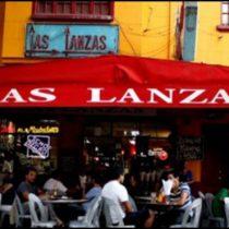 Placeres Capitales: Café restaurante