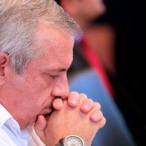 Mañalich asegura que Ossandón odia a Piñera porque no lo quiso poner de ministro de Vivienda