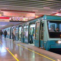 Mujer dio a luz en estación Los Héroes asistida por personal de Metro