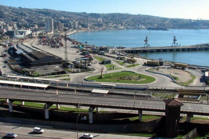 """Expertos sostienen que todavía es tiempo para evitar """"daño patrimonial irreversible"""" en Valparaíso"""