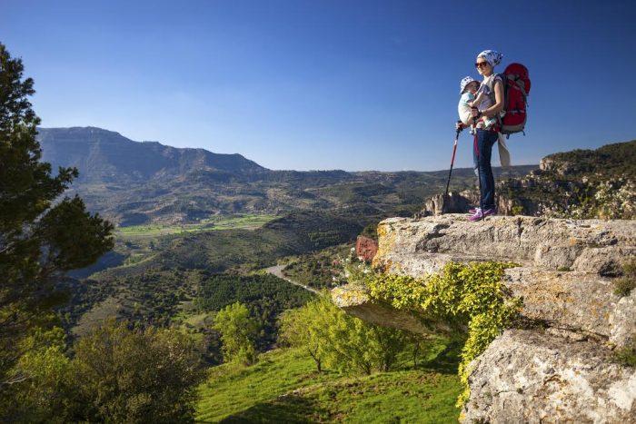 Cómo será el primer viaje de los chilenos