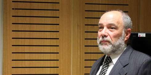 Juan de Dios Reyes Magallanes asume como director del SML