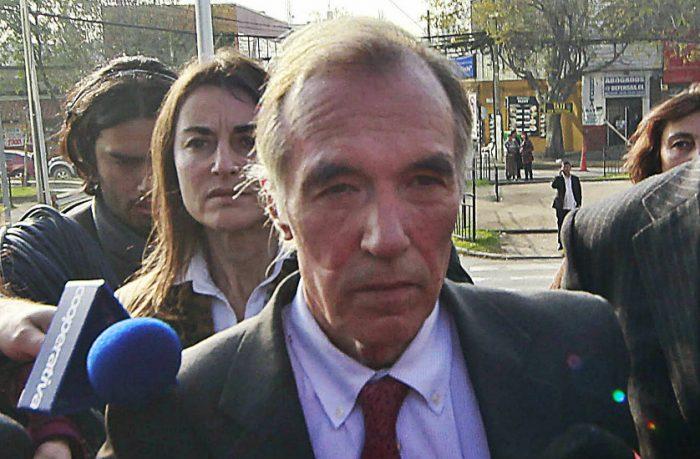 Caso Corpesca: Corte de Apelaciones determina prisión preventiva para Orpis