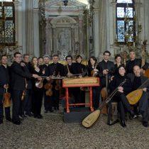 Orquesta Barroca de Venecia junto al mandolinista número uno del mundo se presentan en Chile
