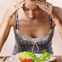 Ortorexia nerviosa: el trastorno que demuestra que hasta lo sano en exceso es malo