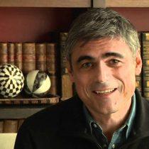 Escritor Pablo Simonetti realizará encuentro literario con seguidores no videntes en Corporación para Ciegos, 8 de junio
