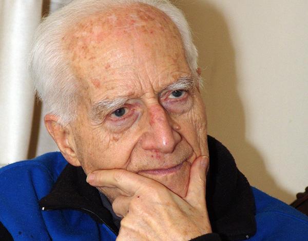 Sacerdote José Aldunate es distinguido con el Premio Nacional de Derechos Humanos