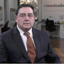 Miradas - La coyuntura interna en La Moneda y la demanda del Silala