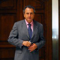 Presidente del PPD sale en defensa de Patricio Hales: