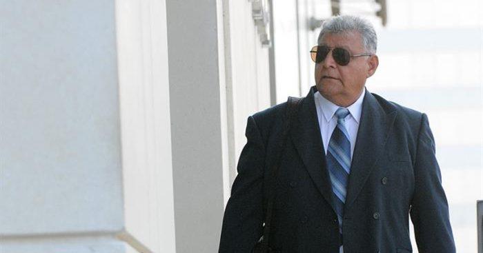 Ex militar chileno Pedro Barrientos comparece en calidad de autor del homicidio de Víctor Jara en Corte Federal de EE.UU.