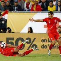 [VIDEO] Perú avanza a cuartos y elimina a Brasil con un gol con la mano
