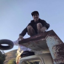 Colectivo audiovisual Mafi hace trabajo de campo y desarrolla 12 proyectos con grafiteros, hiphoperos y presos