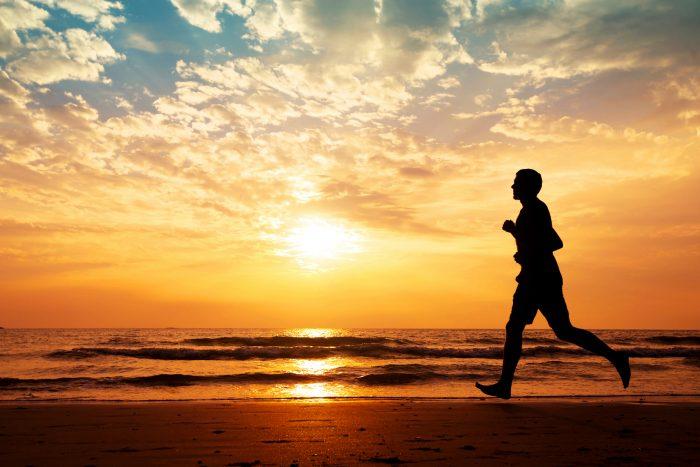 Cinco beneficios que la playa aporta a la salud