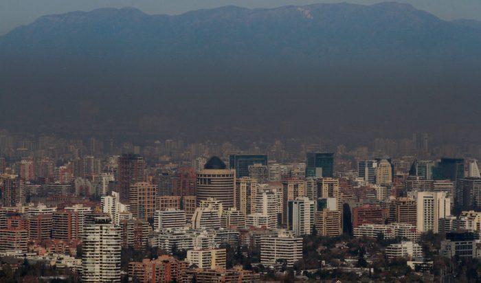 La polución causa cada año 6,5 millones de muertes prematuras
