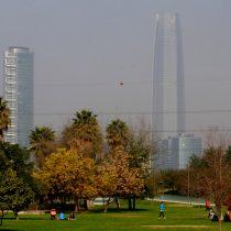 Decretan nueva preemergencia ambiental por mala calidad del aire