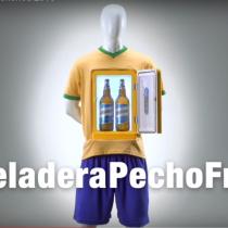 [VIDEO] La burla de un comercial de cerveza argentina por la eliminación de Brasil de Copa América