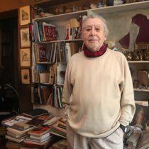 Mundo teatral chileno despide a Sergio Zapata