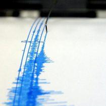 Sismo de 5,5 grados Richter afecto a la zona norte del país