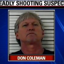 Abatido por la Policía hombre armado con rehenes en supermercado de Texas