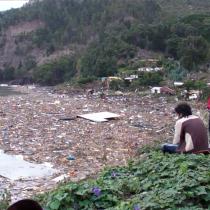 Corte Suprema ordena al Estado pagar $110 millones a víctima del tsunami en Juan Fernández
