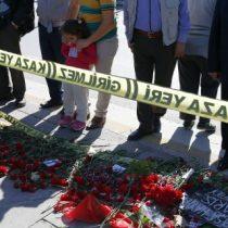 [VIDEO] Turquía apunta al Estado Islámico como autor del atentado que ha dejado 43 muertos
