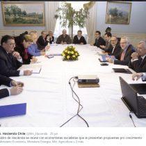 Carlos Cruz: el último error de cálculo político en el PS