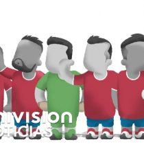 [VIDEO] Chile a defender el título: el video que le dedicó Univisión a la Roja