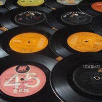 9na Feria Vinilmagnética: Cassettes, vinilos y mundo vintage en Centro Arte Alameda, 3 de julio
