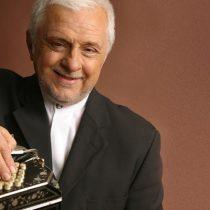 Bandoneonista Daniel Binelli brinda concierto tributo a Piazzolla junto a la Orquesta Sinfónica de Chile