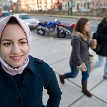 Empresas de EE.UU. buscan que musulmanes se sientan aceptados, a pesar de Trump
