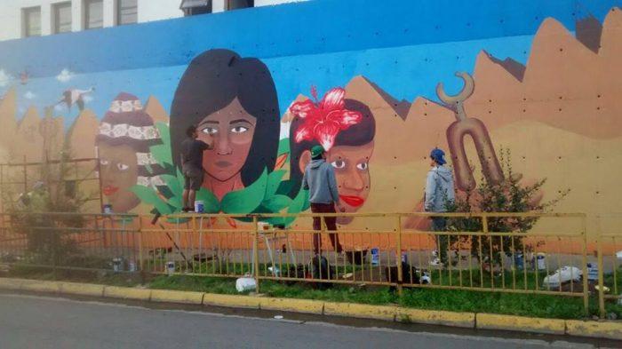 La desconocida pero activa participación chilena en la red cultural de las Mercociudades
