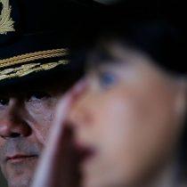 Ex Director de Gendarmería apunta a Blanco por presiones para contratar personal a través de sus asesores: