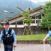 Hombre mató con un cuchillo a 19 personas en una residencia de discapacitados en Tokio