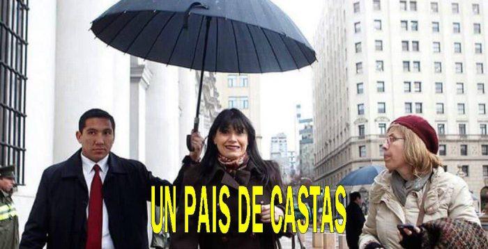 #RenunciaJavieraBlanco: Redes en picada contra la ministra de Justicia luego de explicación sobre contrataciones en Gendarmeria