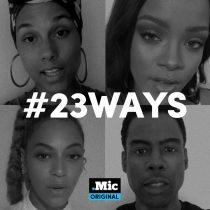 [VIDEO] Famosos explican las 23 formas de ser asesinado si eres negro en Estados Unidos y piden curar historial de violencia racial