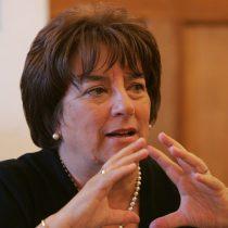 Delpiano expuso sobre la Reforma a la Educación Superior en la Cámara de Diputados