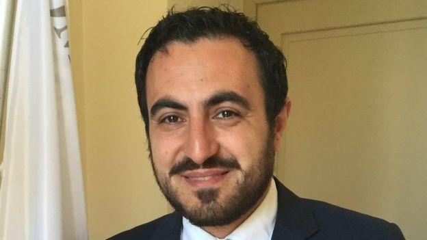 Salvatore Fuda fue elegido hace tres años, con una agenda política que incluía traer inmigrantes a la ciudad.