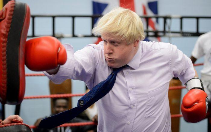 El mundo según Boris, el nuevo ministro de Relaciones Exteriores británico