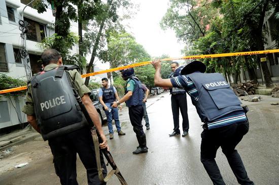 El asalto yihadista de Dacca causa 28 muertos, la mayoría rehenes extranjeros