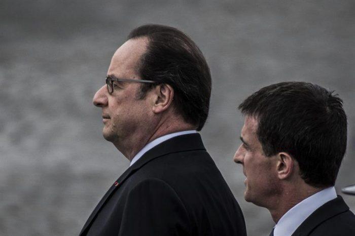 Millonario sueldo a su peluquero golpea aún más la popularidad de Hollande en Francia