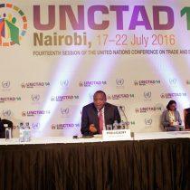 La ONU aboga por un mundo donde la economía y el medioambiente vayan juntos para subsanar desigualdades