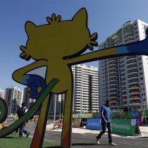 La Villa Olímpica de Río abre sus puertas y recibe críticas de Australia