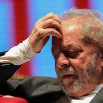 Justicia decide procesar a Lula por supuesto intento de soborno y obstrucción a la justicia