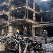 Al menos 79 muertos tras ataque del autodenominado Estado Islámico en Irak