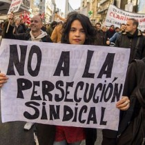 Países que más y menos respetan los derechos de los trabajadores en A. Latina: ¿Dónde aparecerá Chile?