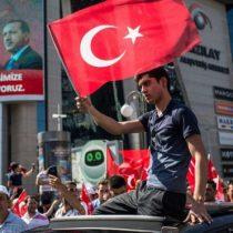 ¿Por qué fracasó el intento de golpe de Estado en Turquía?