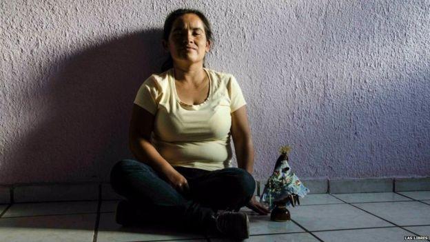 El drama de las 700 mujeres presas por aborto espontáneo en México