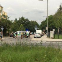 Varios muertos en un tiroteo en centro comercial de Múnich