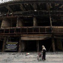 ¿Utilizó Estado Islámico un nuevo tipo de bomba en su ataque más mortífero en Irak?