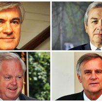 Las redes políticas tras los nombres clave en el millonario negocio de las AFP